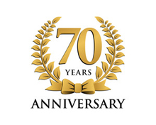 Shorwell WI 70th Anniversary Year